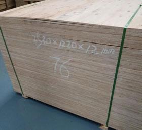 包装板/装修板